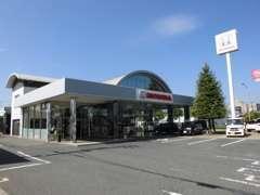 久米交差点スーパー「マックスバリュー」隣に位置しています。山陽自動車道「徳山東IC」降りて約5分!便利な場所にございます。