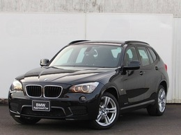 BMW X1 sドライブ 18i Mスポーツパッケージ 認定中古車 ETC コンフォートA キセノン