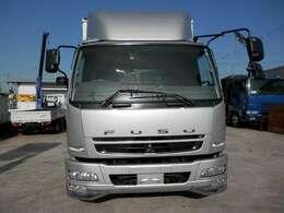H21 三菱 ファイター ウイング 積載11300kg 走行788000km ボディ内寸長さ7000 幅2390 高さ2270