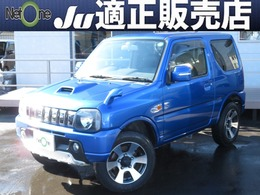 スズキ ジムニー 660 クロスアドベンチャー XC 4WD 5速 メモリーナビ 専用カブロンシート ETC