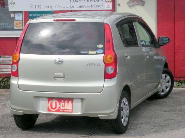 神奈川県内のお客様は新規車検を取得した支払い総額で17.8万円!県外登録や全国納車も格安にて出来ますのでお気軽にお問合せ下さい。http://www.kurumaya-fd.com TEL045-350-6363