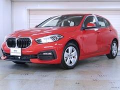 BMW 1シリーズ の中古車 118d プレイ ディーゼルターボ 東京都品川区 298.0万円