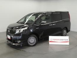 トヨタ エスクァイア 1.8 ハイブリッド Gi モデリスタFスポ・リヤスポ付・TSS付