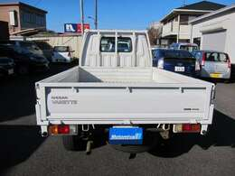 軽トラじゃ小さ過ぎてもバネットトラックなら十分積めちゃいます!!
