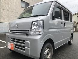 マツダ スクラム 660 PC ハイルーフ 5AGS車 ユーザー買取直販車