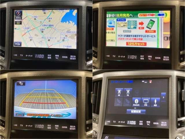 ☆純正SDナビ フルセグTV バックカメラ DVD視聴可 Bluetooth