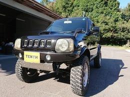 スズキ ジムニー 660 KANSAI 4WD 660CC・4WD・リフトアップ
