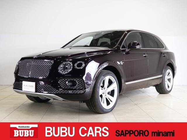 V8 4WD