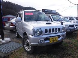 スズキ ジムニー 660 XC 4WD 高低二弾切替式 後輪駆動ベース