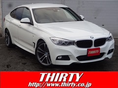 BMW 3シリーズグランツーリスモ の中古車 320i Mスポーツ 埼玉県入間市 129.0万円