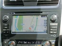 NissanConnectナビ(フルセグTV/CD/DVD/USB/Bluetooth/ミュージックボックス)!