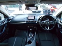 五感に響く人間中心のコックピット☆運転の集中できる環境は安全運転にも繋がります!マツダは走る楽しさを追求し続けてます!