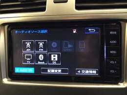 ☆フルセグテレビ/Bluetooth☆
