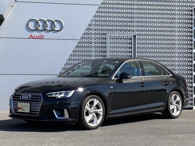 Audi認定中古車はAudi正規店がお届けする「Audiが二度認めたAudi」です。専門技術を身につけた正規ディーラーのテクニシャンが専用テスターと工具を使い入念な整備をした上で保証をつけ納車されます