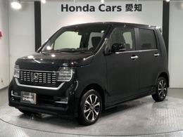 ホンダ N-WGN カスタム 660 G ホンダ センシング 4WD 禁煙試乗車 Bluetoothナビ ETC LEDヘッド