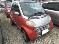 スマート クーペ の中古車 ベースモデル 愛知県名古屋市西区 4.8万円