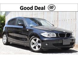 BMW 1シリーズ 118i 社外HDDナビ フルセグ 天張り張替付き