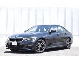 BMW 3シリーズ 320i Mスポーツ デビューP イノベーションP コンフォートP