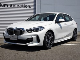 BMW 1シリーズ 118i Mスポーツ DCT ナビPKG コンフォートPKG リバースアシスト