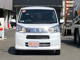 車なんてどこで買っても同じと思っていませんか?京都ダイハツU-CAR伏見店の中古車は、安心の中古車保証費用・納車整備費用込みの総額表示販売です☆高品質の中古車をお求めやすい価格でご提供いたします♪