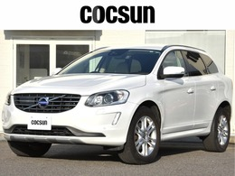 ボルボ XC60 D4 SE ワンオーナー 禁煙車 2年保証付
