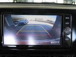 バックカメラが付いてなれない車でのバックの駐車の強い味方です。
