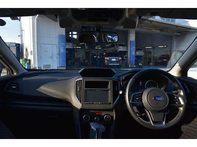 視界設計☆安全の基礎をつくる、全方位で優れた視界設計