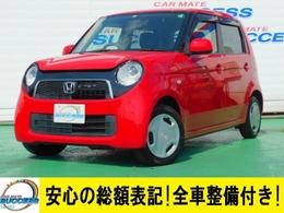ホンダ N-ONE 660 ツアラー 禁煙車新品メモリーナビ1セグETC/019赤