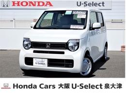 ホンダ N-WGN 660 L ホンダ センシング デモカー ナビ 衝突軽減ブレーキ ETC
