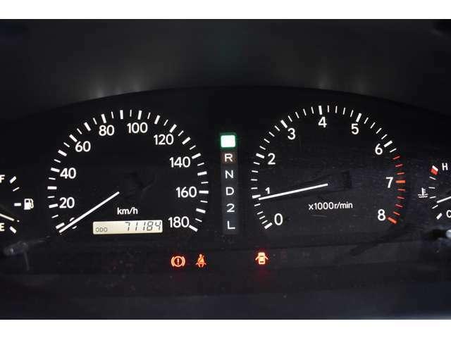 実走行7万1千km!当社では、修復歴有車、メーター改ざん車は取り扱っておりません。全て実走行距離のお車になります ご安心してカーライフをお楽しみください!