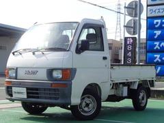 ダイハツ ハイゼットピック の中古車 トラック660スペシャルエアコン 静岡県浜松市東区 3.6万円