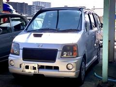 マツダ AZ-ワゴン の中古車 660 RR-Fターボ 広島県三原市 20.0万円