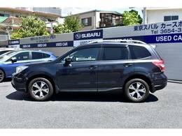 本格SUVが快適・安全を手に入れて運転がとても楽に出来るようになりました、様々な配慮されています、運転席でご確認して下さい