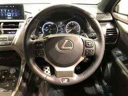 【LEXUS Safety System】衝突軽減ブレーキ/レーン逸脱警報/レーダークルコン/BSM/オートハイビーム