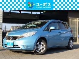 日産 ノート 1.2 X プッシュスタート・ナビ・TV・Rカメラ