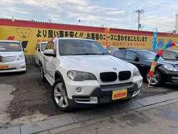 本格的ミドルクラス4WD/SUV!!