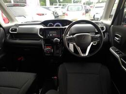 スズキソリオのOEM供給モデルで、前後席共に広々使える人気の1台!