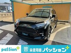トヨタ ライズ の中古車 1.0 Z 愛知県春日井市 177.9万円