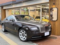 ロールスロイス レイス の中古車 6.6 東京都板橋区 2200.0万円