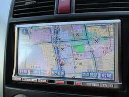 ECLIPSE製の「AVN669HD」型HDDナビゲーションが、目的地までご案内を致します♪