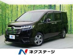 ホンダ ステップワゴン の中古車 2.0 e:HEV スパーダ G EX ホンダセンシング 静岡県富士市 339.8万円