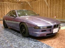 BMW M8 850CSI  6速マニュアル