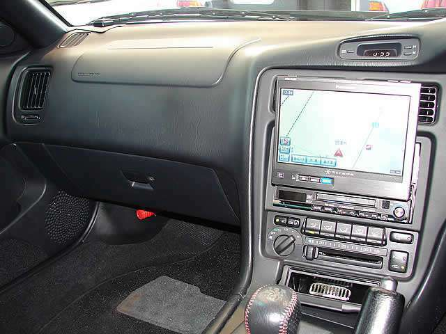 パナソニック製HDDナビゲーションを装備、ドライブの相棒に道案内にと大活躍します~♪