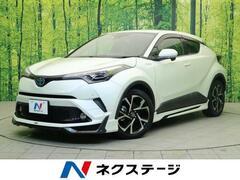 トヨタ C-HR の中古車 ハイブリッド 1.8 G 静岡県富士市 219.9万円