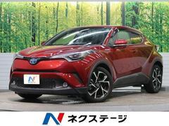 トヨタ C-HR の中古車 ハイブリッド 1.8 G 福岡県福岡市博多区 179.9万円