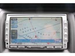 純正HDDナビ VXH-082C搭載です。